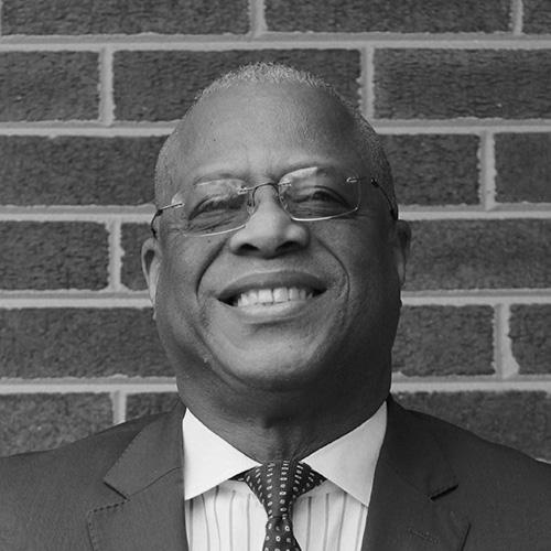 Jeffery Johnson, Ph.D.